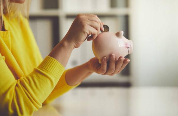 Cómo ahorrar dinero: una guía paso a paso