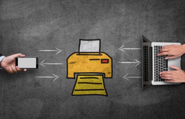 10 Maneras sencillas de ahorrar costes de impresión
